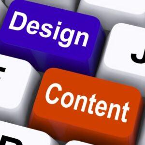 Design and Content