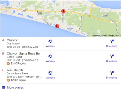 Google's 3-Pack: 3 Hot Tips for Getting a Company Listed