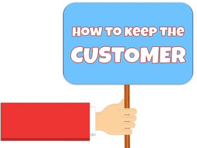 Great Ways to Keep your Customers Coming Back for Life