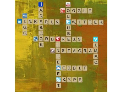 Use WordPress to Make the Most of Social Media